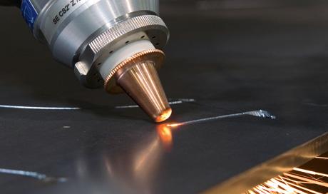 D 233 Coupe Plasma Oxycoupage Et Laser Messer Coupage